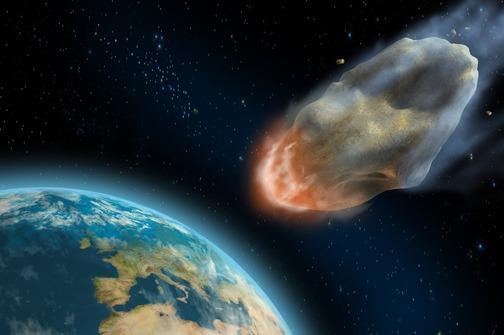 Potvrđen datum: U Zemlju će udariti ogroman asteroid, koban za čovječanstvo!