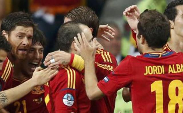 Zvijezda Barcelone iznenada se oprostila od španjolske reprezentacije