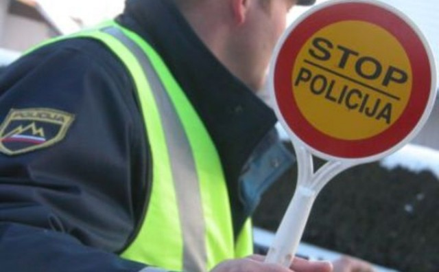 Prometno-preventivna akcija: Počela je školska godina