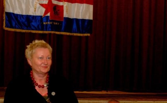 Jučer, danas, sutra: Svetlana Broz opet u Hercegovini