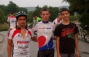 GumaM MTB liga: Vego i Čerkez najbrži na četvrtoj utrci
