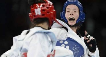 Uspjeh hrvatske taekwondo reprezentativke