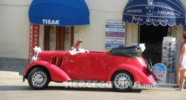Međunarodni skup oldtimer automobila u Čapljini