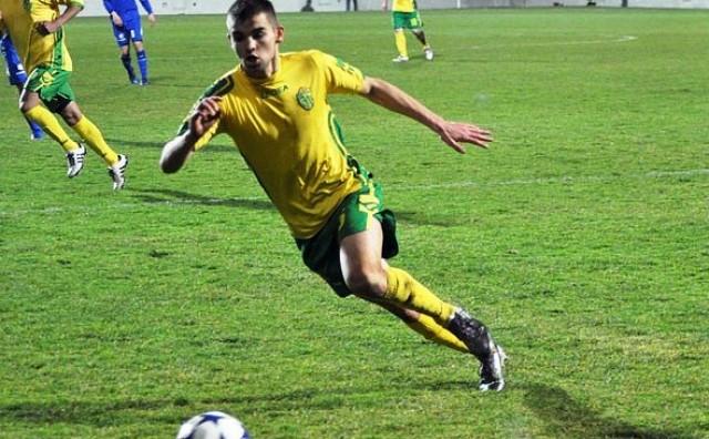 Bivši nogometaš Zrinjskog Mateo Sušić potpisao za Sherif Tiraspol