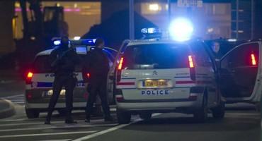 Sukobi policije i migranata na sjeveru Francuske