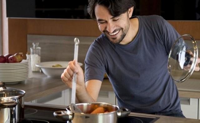 Gastroseksualci-muškarci koji zavode kuhanjem