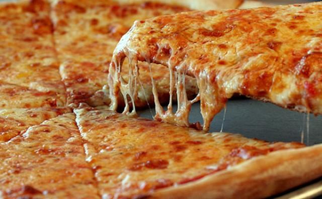 Kako napraviti konačno dobru pizzu kod kuće?