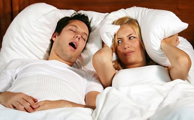 Novo je istraživanje pokazalo kako hrkanje nije povezano s lošim snom