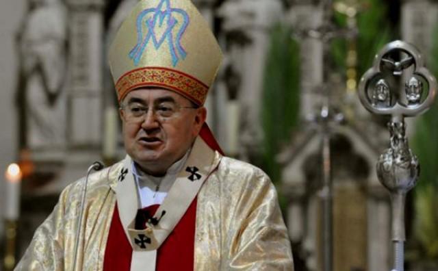 Bajramska čestitka kardinala Puljića reisu-l-ulemi Kavazoviću