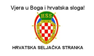 HSS : Pozivamo HDZ 1990 da između Sefera Halilovića i svoga naroda odaberu narod