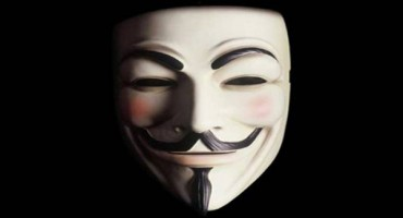 Anonymous počeo 'cyber rat' u BiH
