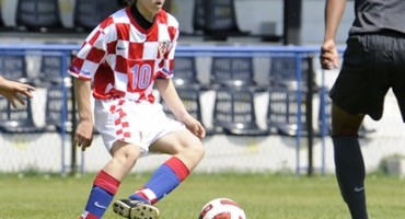 U21: Hrvatska - San Marino 4:0