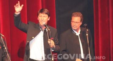 Božićni koncert iz Posušja prikazat će se i na BH Televiziji