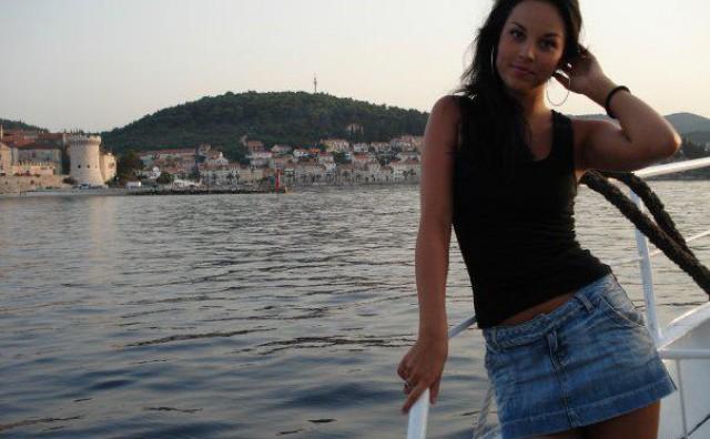 Bivša Mis BiH Njegica Balorda prevezla je nakon zločina ubojicu Borisa Govedarice iz Sarajeva u Zvornik?!