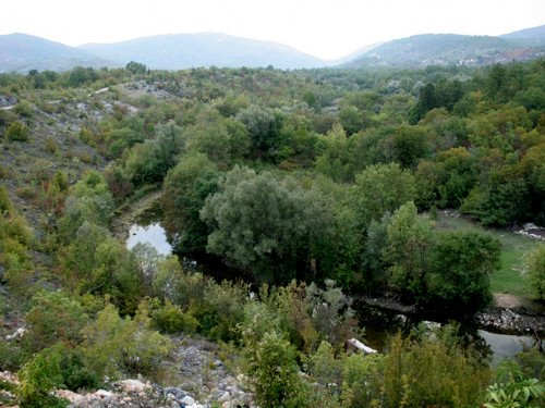 Mistična rijeka Tihaljina bez vode u sve goroj situaciji