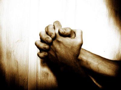 Možete je moliti jednom dnevno devet dana zaredom