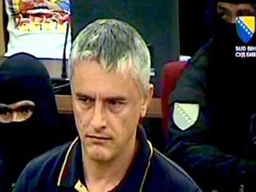 Zijadu Turkoviću 40, Milenku Lakiću 35 godina zatvora