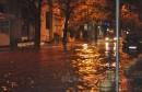 Nevrijeme: Voda na ulicama Mostara