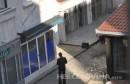 Mostar: Bačena bomba u Ulici kralja Tomislava