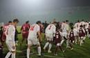 FK Sarajevo-HŠK Zrinjski 1:0
