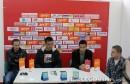 FK Velež: Otvorenom igrom do pobjede