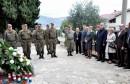 Mostar:  Izaslanstvo HDZ BiH položilo vijence u povodu Svih Svetih