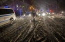 New York pod udarom još jedne oluje