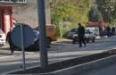 Mostar: U prometnoj nesreći teško ozlijeđene dvije osobe