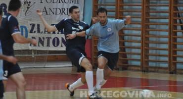 Futsal: U nedjelju MNK Karaka – MNK Brotnjo