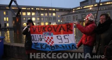 Za Vukovar u Haagu nije optužen nitko iz vrha 'JNA'