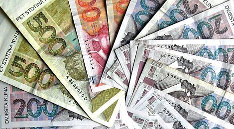 Hrvatska narodna banka održala je prvu od četiri najavljene ovogodišnje strukturne obratne repo aukcije