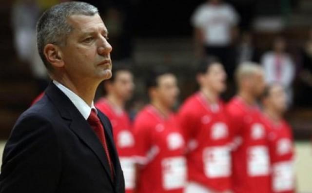 Aleksandar Petrović više nije hrvatski izbornik