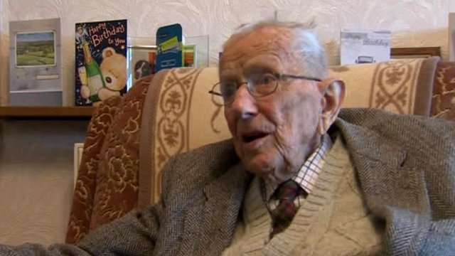 Prije 76 godina ga proglasili mrtvim, a danas slavi 106. rođendan!