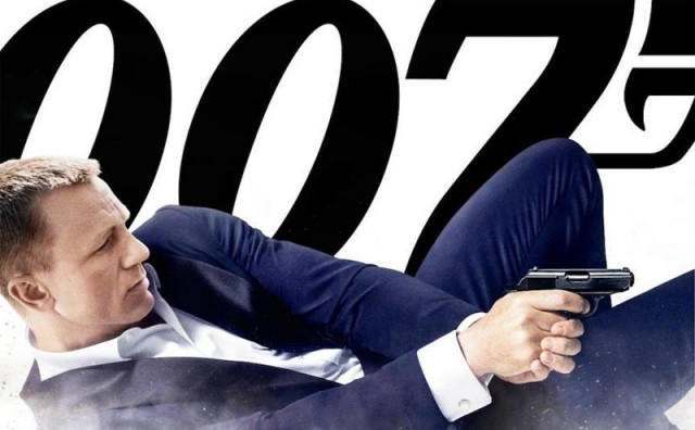 James Bond od večeras u Hrvatskom domu hercega Stjepan Kosače