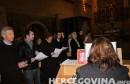 Događanja na 3.nedelju došašća u župi sv.Nikola Tavelic u Nizozemskoj
