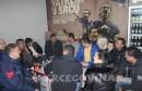Ekskluzivno: Igor Štimac u Mostaru posjetio navijače Hrvatske