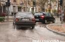Olujno nevrijeme s kišom pogodilo Mostar