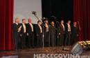Prekrasna Klapska večer u Hrvatskom domu Hercega Stjepana Kosače