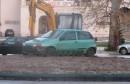 To ima samo u Mostaru: Ukras, umjetnički performans ili nešto treće?