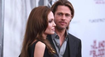 Angelina Jolie optužila Brada Pitta da ne plaća alimentaciju