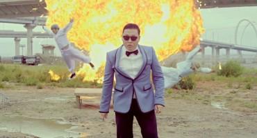 Psy traži novi 'Gangnam Style'