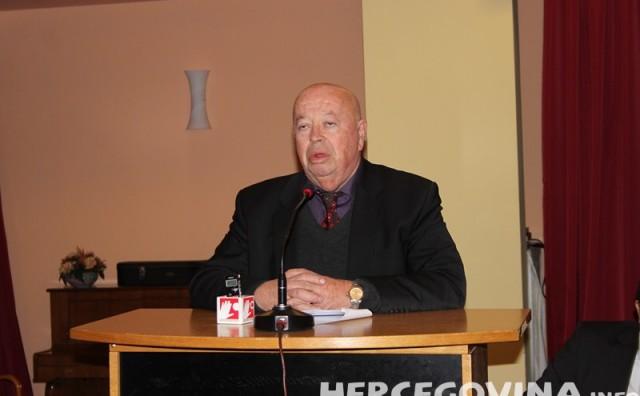 Preminuo hrvatski političar Zdravko Tomac