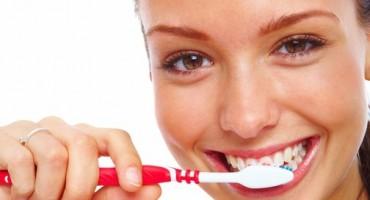 Sušite veš u kući, perete zube odmah nakon jela... Ne činite to!
