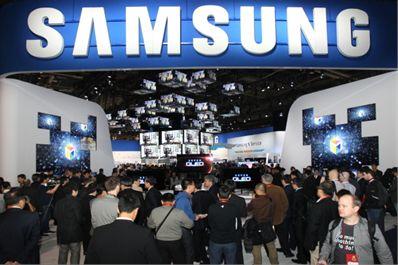 Samsung najveći proizvođać smartfona na svijetu