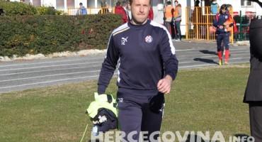 Romeo Mitrović kažnjen sa devet mjeseci zabrane igranja nogometa