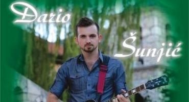 Dario Šunjić - U tvojim očima