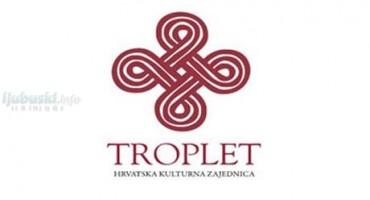 HKZ Troplet: Predstavljanje Zbornika nagrađenih učeničkih radova
