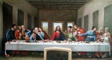 Veliki četvrtak: Spomen na Posljednju večeru na kojoj je ustanovljena sveta Misa i Pričest