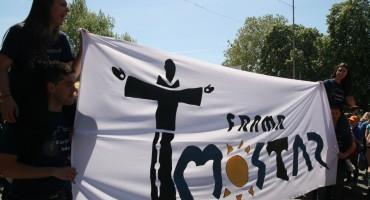 Frama Mostar organizira darivanje odjeće i obuće.