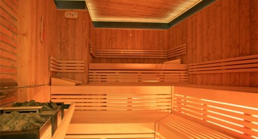 Znate li što se događa u vašem tijelu nakon znojenja u sauni?